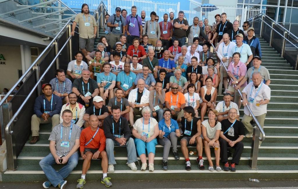 Australian Open Tennis Championship