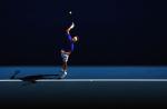 2009 Australian Open: Day 7