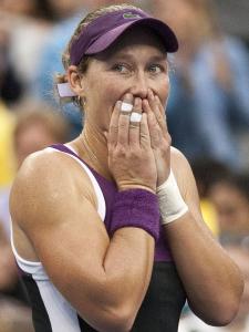 TENNIS: SEPT 11 US Open