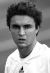Gilles Simon of France at Wimbledon 2010.Photo: Ella Ling.