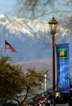 Shots from around the grounds at the WTA and ATP BNP Paribas Open, Indian Wells, USA.Photo: Ella Ling..
