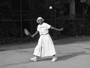 4/9/2001.FREDERICK JOHNSON PLAYGROUND,HARLEM,NEW YORK