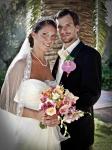 Hochzeit von Philipp und Dewi Petzschner im Son Julia Country House Hotel in Llucmajor auf Mallorca am 18.09.2010
