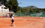 Tennis Academy Mallorca (TAM),Tennis Center Paguera, Mallorca,Spanien