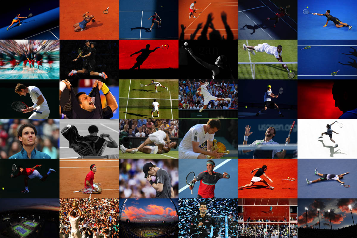 international tennis photographers association