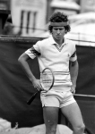 John McEnroe (USA).Photo Roger Parker Fotosports International.