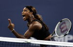 SERENA WILLIAMS (USA), U.S.OPEN 2004