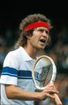 JOHN McENROE (USA) THE CHAMPIONSHIPS WIMBLEDON 1981